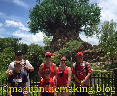 Best Day Ever! (Animal Kingdom In 1 Day)